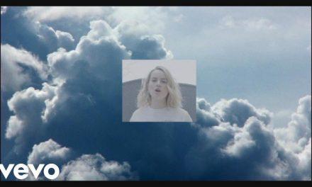 Bridgit Mendler – Diving (Official Music Video)