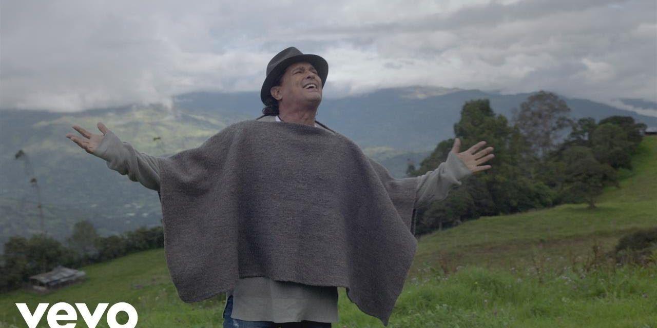 Carlos Vives – El Orgullo de Mi Patria (Official Music Video)