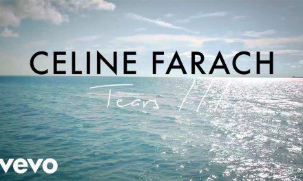 Celine Farach – Tears III (Official Music Video)