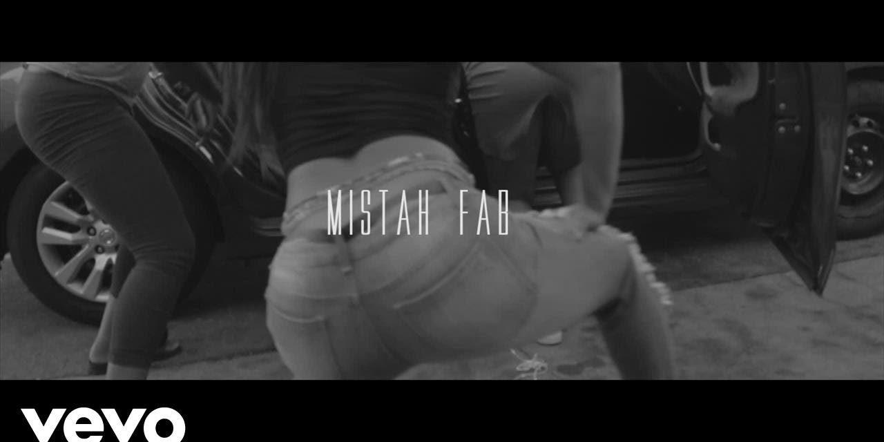 Ditty Cincere, Mistah F.A.B. – Grasscut