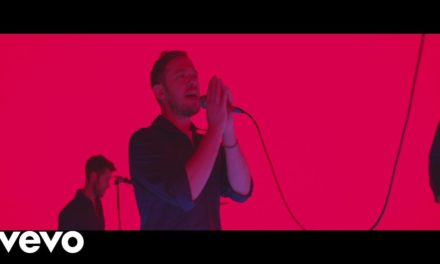 Everything Everything – Desire (Official Video)