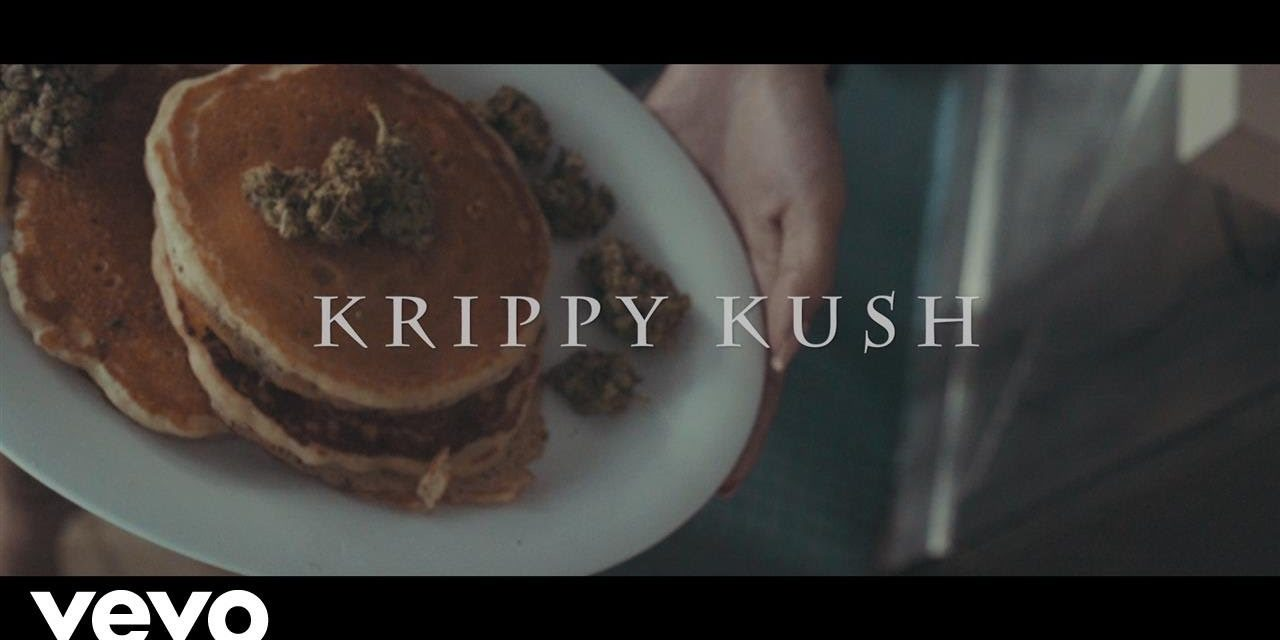 Farruko – Krippy Kush (Official Video) ft. Bad Bunny, Rvssian