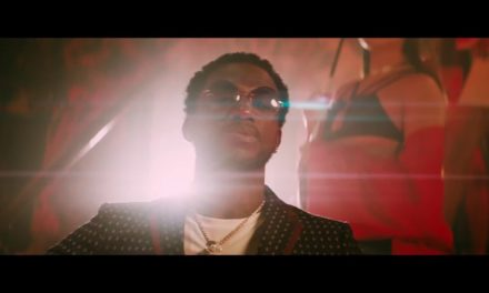 Gucci Mane – Tone It Down feat. Chris Brown [Official Music Video]