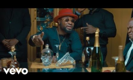 Harrysong – Arabanko [Official Video]