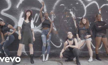Hurray For The Riff Raff – Living In The City (Official Music Video)