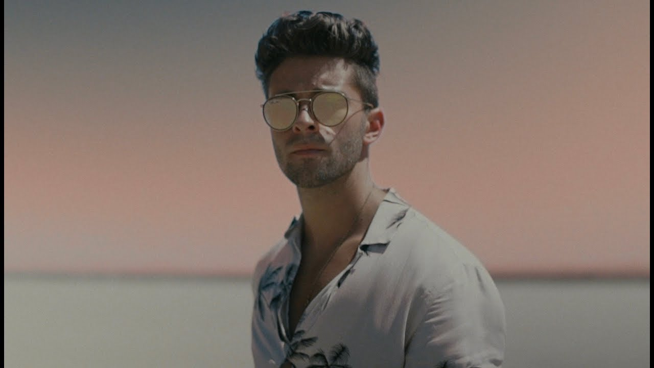 Jake Miller – Lost Time (Official Music Video)