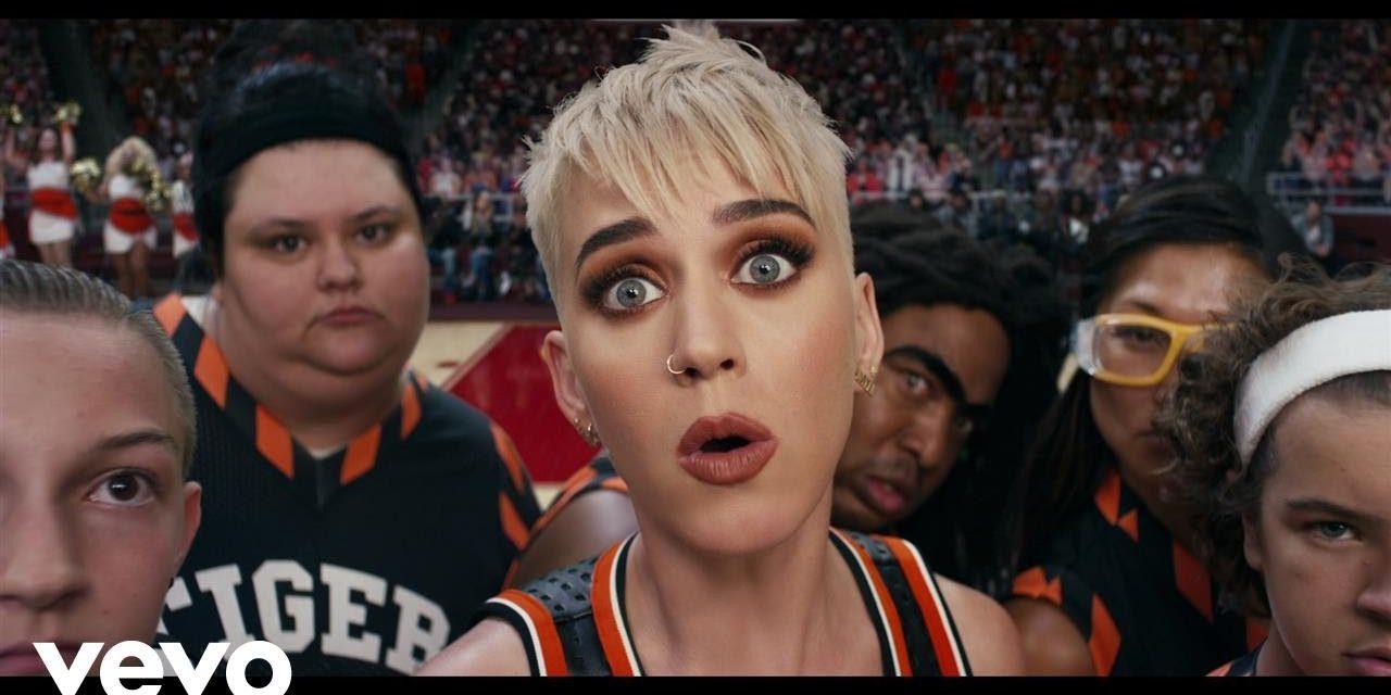 Katy Perry – Swish Swish ft. Nicki Minaj (Official Music Video)