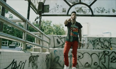 Kid Ink – Sweet Chin Music (Official Music Video)