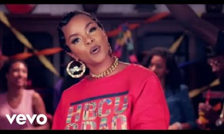 LeToya Luckett – In The Name Of Love