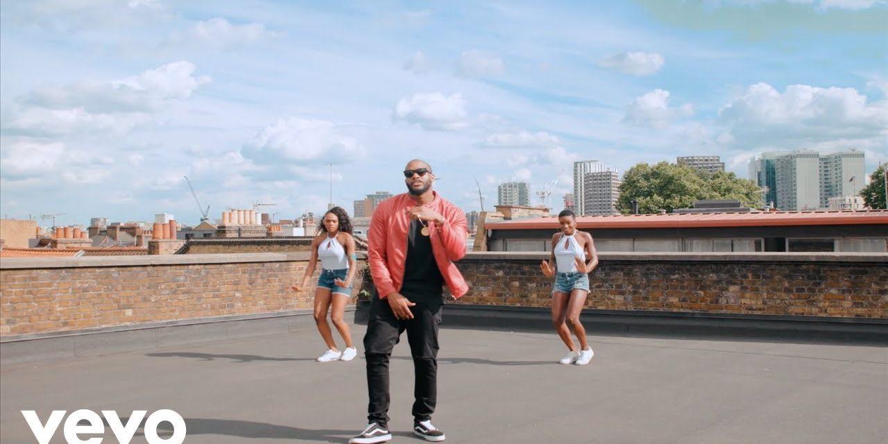 Lynxxx – Ghana Girls (Official Music Video)