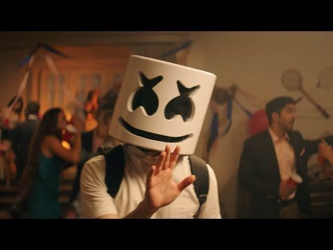 Marshmello – Find Me (Official Music Video)
