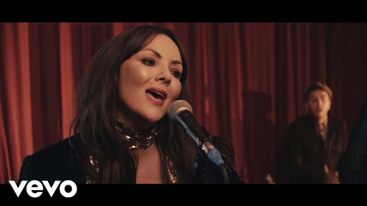 Martine McCutcheon – Any Sign of Life (Official Music Video)