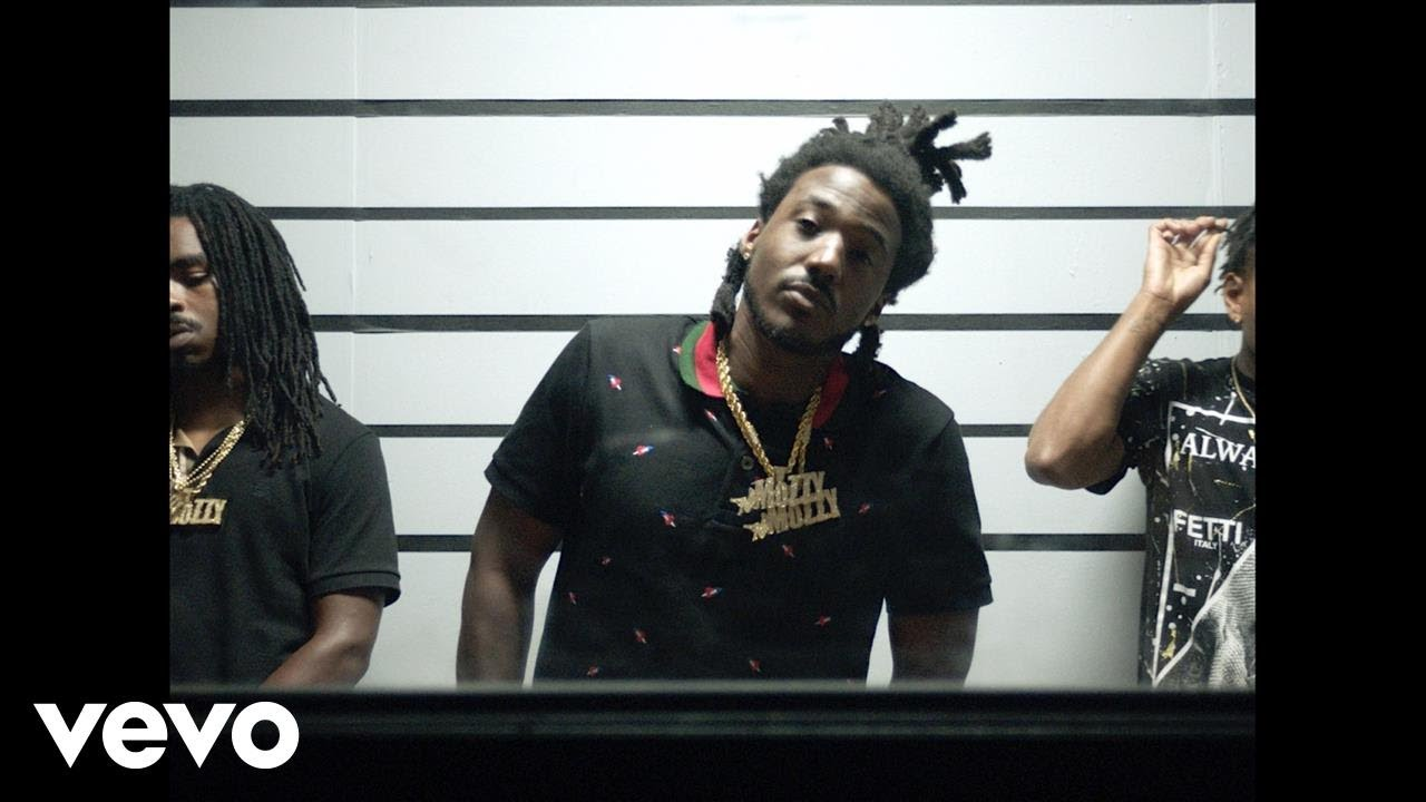 Mozzy – Sleep Walkin (Official Music Video)