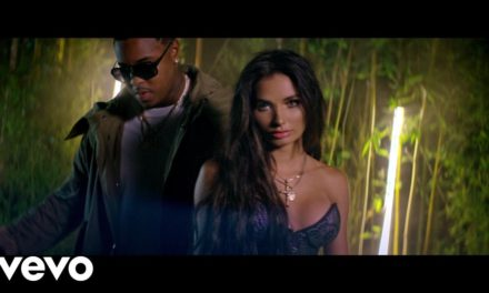 Pia Mia – I'm A Fan ft. Jeremih