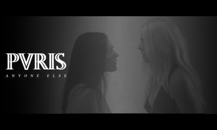 PVRIS – Anyone Else (Official Music Video)