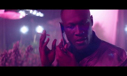 Stormzy – Cigarettes and Cush ft. Kehlani (Official Music Video)