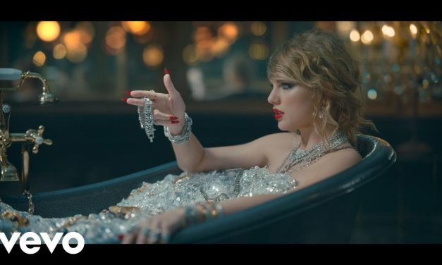 Taylor Swift – Look What You Made Me Do (Official Music Video)