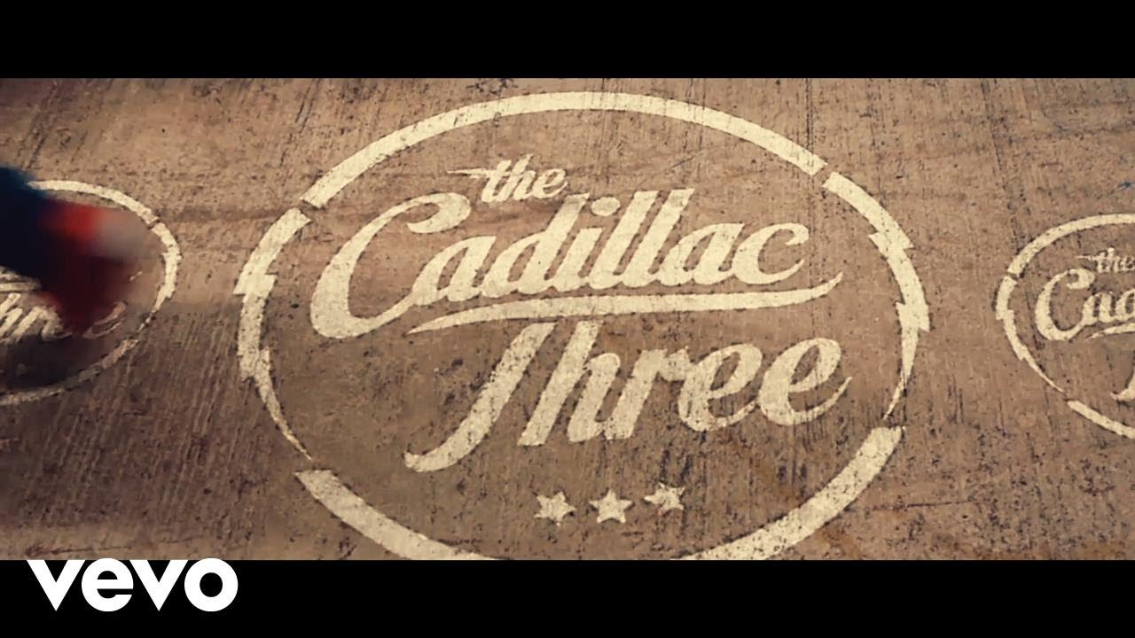 The Cadillac Three – American Slang (Official Music Video)