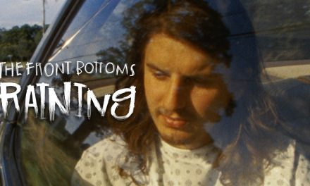 The Front Bottoms: Raining (Official Music Video)