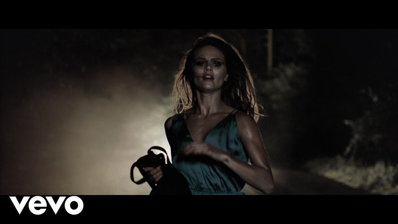 The Killers – Run For Cover (Official Music Video)