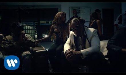 Ty Dolla $ign – Love U Better ft. Lil Wayne & The-Dream [Music Video]