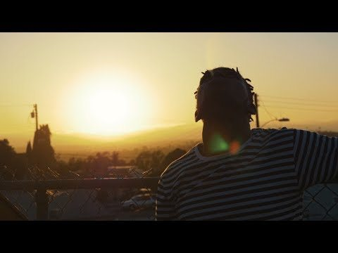 WoodieJ3 – Introduction (Official Music Video)