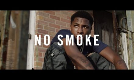 YoungBoy Never Broke Again – No Smoke