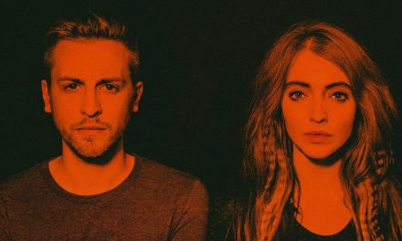 London Duo ANAVAE Release New EP & 'All Or Nothing' Video