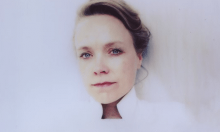 Ane Brun Announces New Album 'Leave Me Breathless' + Shares Radiohead Cover | @anebrun