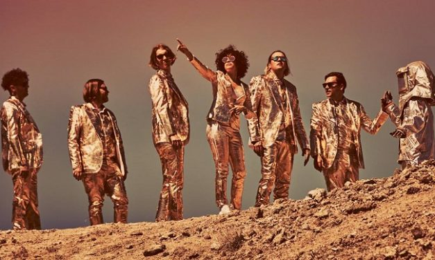 Arcade Fire Release New Single 'Creature Comfort' Taken from 'Everything Now' Album