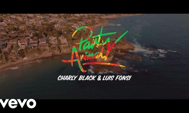 Charly Black, Luis Fonsi – Party Animal (Official Music Video)