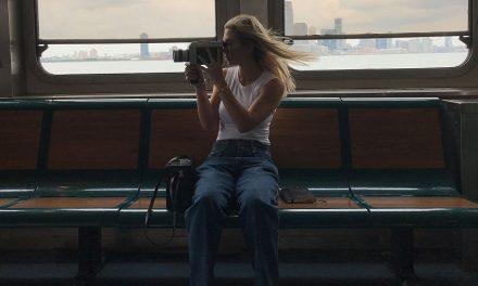 Courtney Farren to Release Debut Album | Previews First Single 'Nothing Like It' | @CourtneyFarren