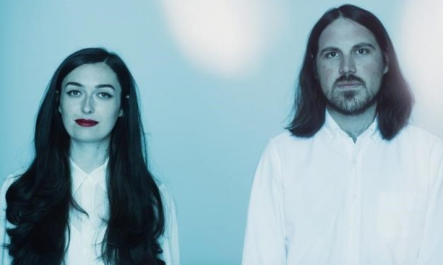 Cults Release Video for 'I Took Your Picture' |  New Album 'Offering' out 6th October | @cultscultscults
