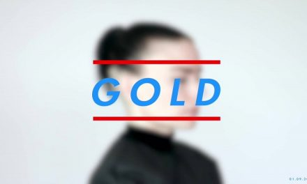 Frida Sundemo Releases 'Gold' Video | International Debut Album 'Flashbacks & Futures' out 6th October | @fridasundemo