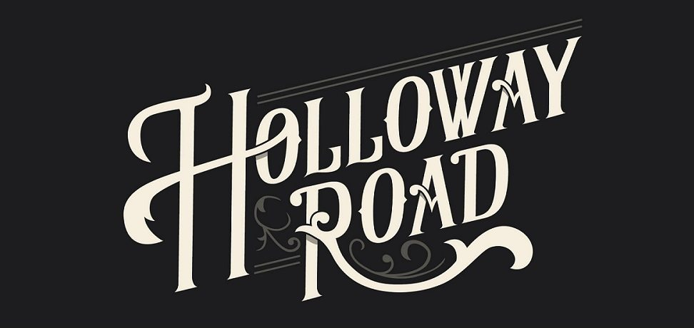 Holloway Road Release New Single 'Under Cover' on 22nd September | + Full UK Tour Dates | @hollowayroaduk