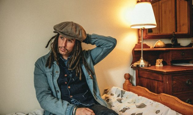 JP Cooper Unveiled as Vevo's Penultimate 'LIFT' Act of 2017 | @JPCooperMusic