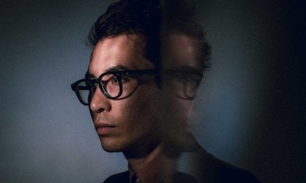 New Single by Jasper Sloan Yip | 'The Day Passed and the Sun Went Down' | @Jaspersloanyip