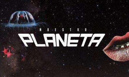Kali Uchis Shares 'Nuestro Planeta' Video Featuring ReyKon