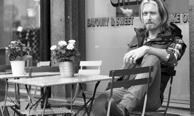 Interview:  Country Artist Kenny Foster | @kennyisgo