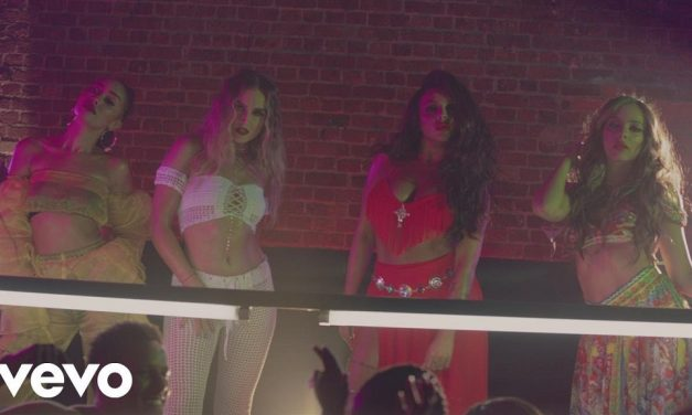 CNCO, Little Mix – Reggaetón Lento (Remix) (Official Music Video)