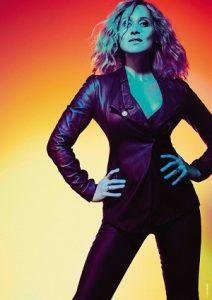 Lara Fabian - The Music Site (www.TheMusicSite.com)