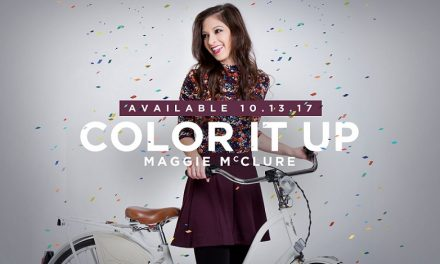 New Single 'You For Me' from Pop Singer/Songwriter Maggie McClure | @maggiemcclure