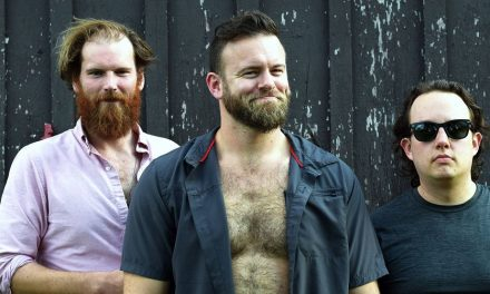 Chicago's Mutts Release New Five-Track EP Titled 'Stick Together' | @wearemutts