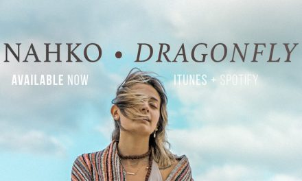 Nahko Announces Debut Solo Album 'My Name Is Bear' on SideOneDummy Records | @NahkoBear
