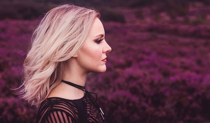 Philippa Hanna Returns with 'Come Back Fighting' Album | + UK Tour Supporting Collabro | @Philippahanna