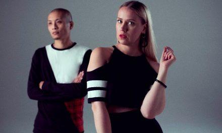 R&B/Pop Duo Secret Rendezvous Release New Album 'For Real.'   @SecretRendezV