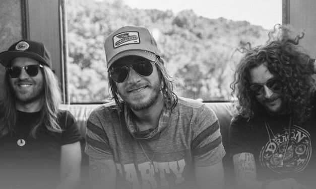 The Cadillac Three New 'Dang If We Didn't' Video | 'Long Hair Don't Care' UK Tour | @thecadillac3