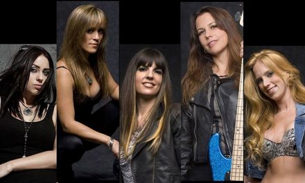 World's No. 1 All-Female Iron Maiden Tribute Back in the UK this October | @theironmaidens