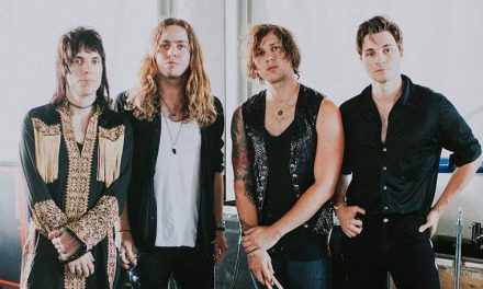 The Struts to Support The Rolling Stones in Europe | + Play Headline Show in London | @TheStruts