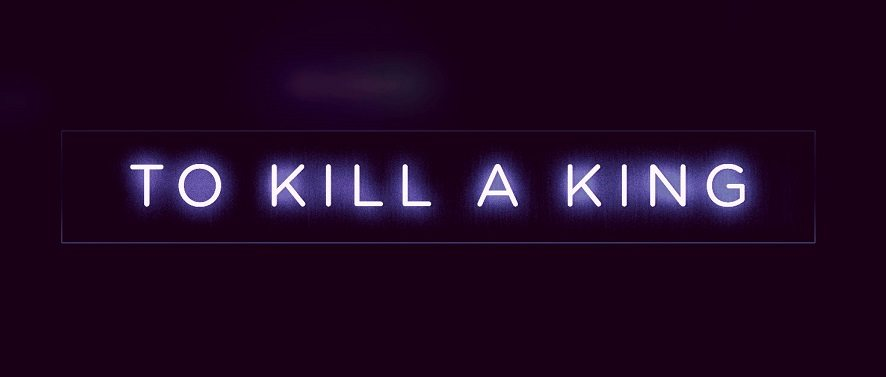 To Kill A King Announce Headline Tour + New Single 'Spiritual Dark Age' | @ToKillAKing
